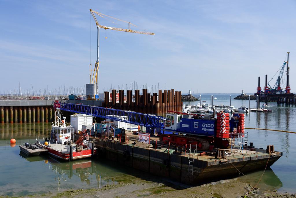 Chantier Port Haliguen Quiberon  2018 + 2019 + 2020 + 2021 ! - Page 3 Dsc_3611
