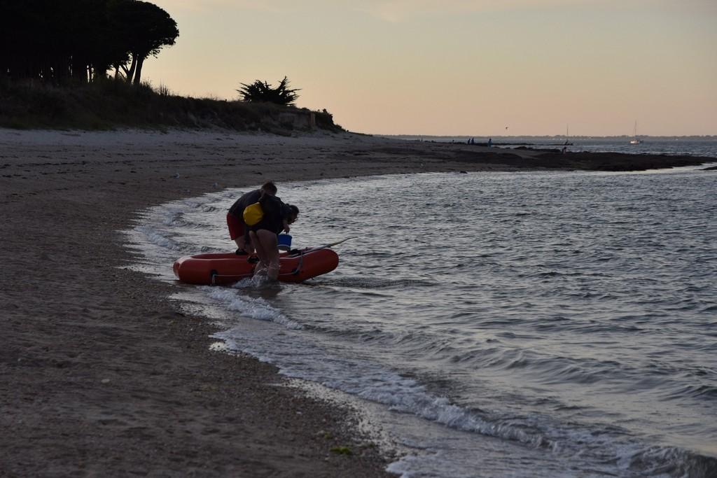 Ouf enfin la plage !!! Dsc_3717