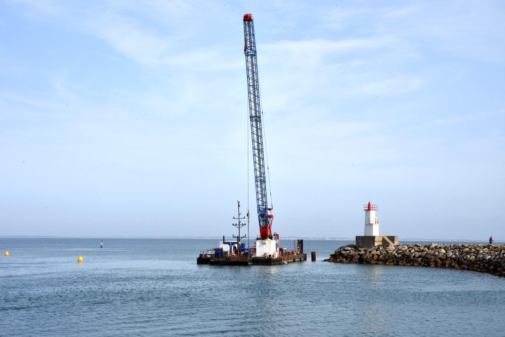 Chantier Port Haliguen Quiberon  2018 + 2019 + 2020 + 2021 ! - Page 3 Dsc_4217