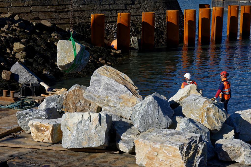 Chantier Port Haliguen Quiberon  2018 + 2019 + 2020 ! - Page 4 Dsc_4228