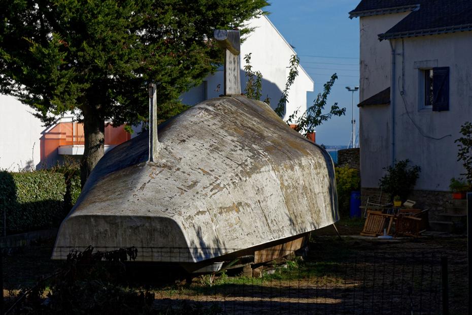 Un sous marin dans le jardin !!! Dsc_4414