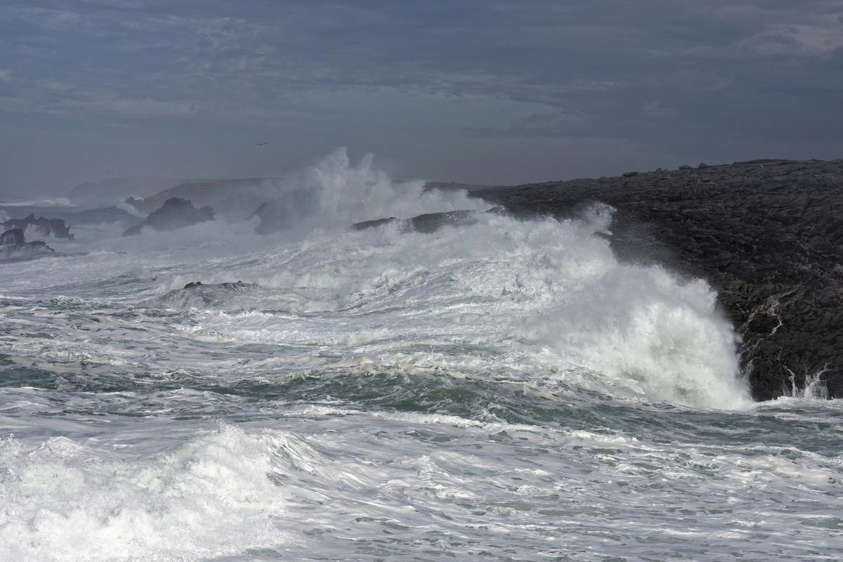 Mer démontée sur la Côte Sauvage Dsc_4518