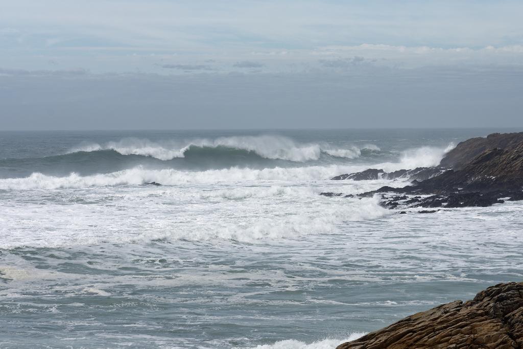 Mer démontée sur la Côte Sauvage Dsc_4520
