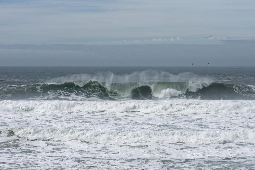 Mer démontée sur la Côte Sauvage Dsc_4521