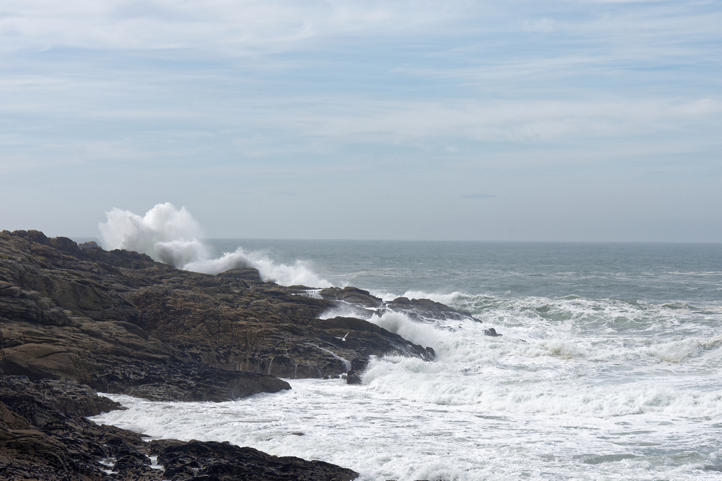 Mer démontée sur la Côte Sauvage Dsc_4523