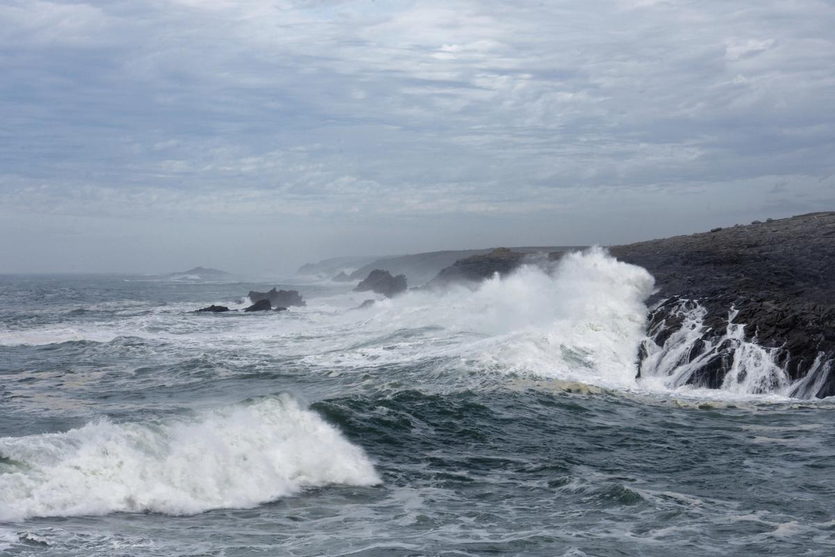 Mer démontée sur la Côte Sauvage Dsc_4526