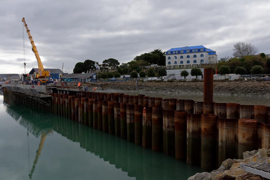 Chantier Port Haliguen Quiberon  2018 + 2019 + 2020 ! - Page 4 Dsc_4812