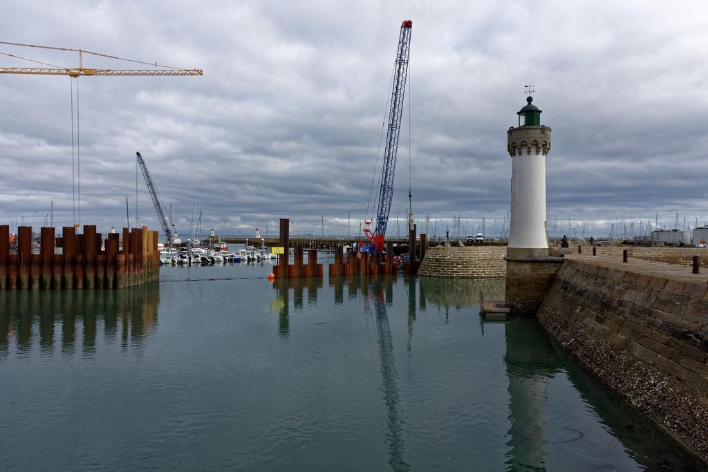 Chantier Port Haliguen Quiberon  2018 + 2019 + 2020 ! - Page 4 Dsc_4818