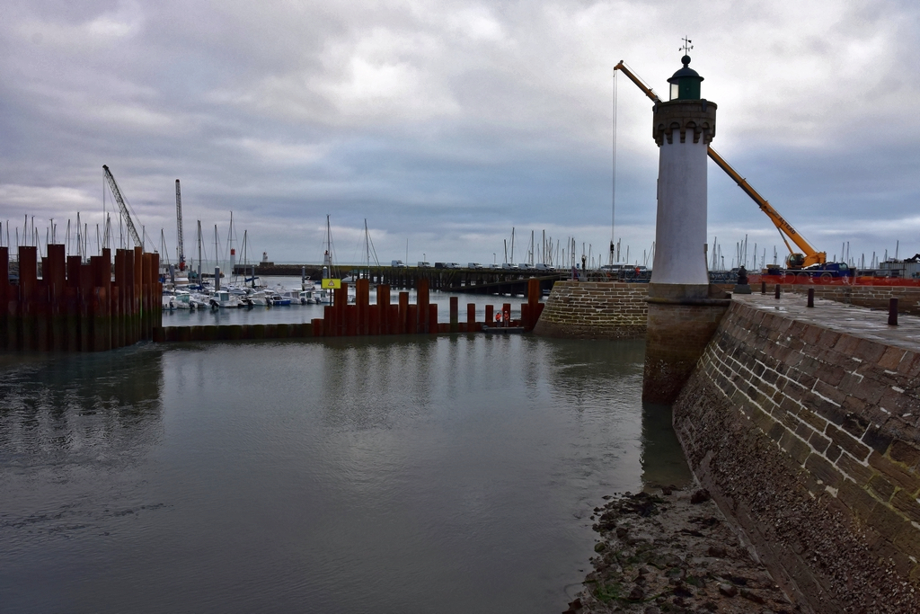 Chantier Port Haliguen Quiberon  2018 + 2019 ! - Page 5 Dsc_4931