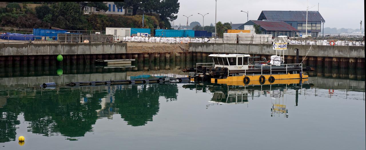 Chantier Port Haliguen Quiberon  2018 + 2019 ! - Page 5 Dsc_5111
