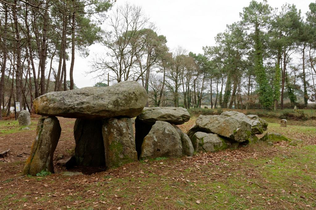 Dolmens de MANE-KERIONED commune de CARNAC Dsc_5117