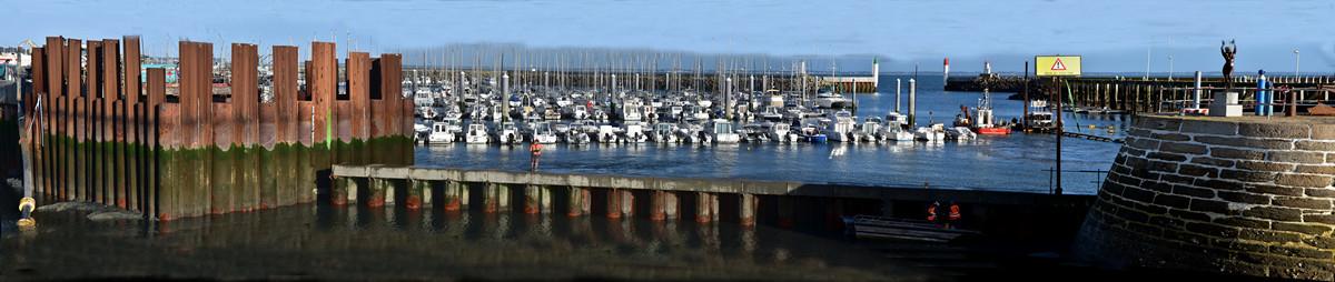 Chantier Port Haliguen Quiberon  2018 + 2019 ! - Page 5 Dsc_5234
