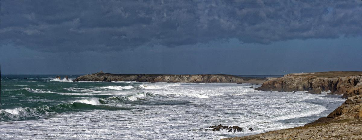Premier coup de vent sur la Côte Sauvage ! Dsc_5328