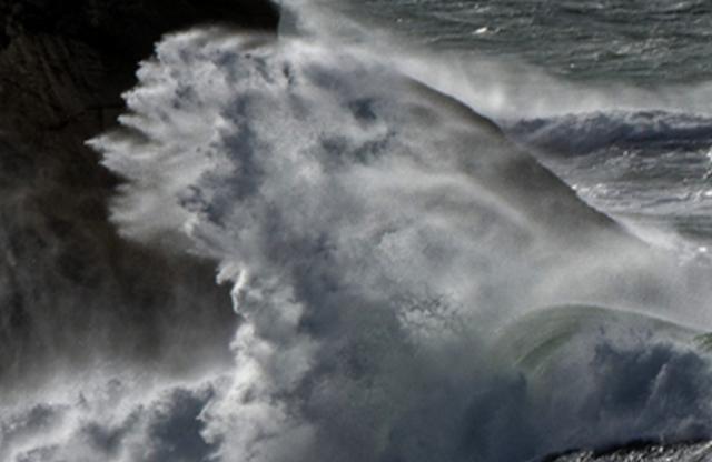 Premier coup de vent sur la Côte Sauvage ! Dsc_5331