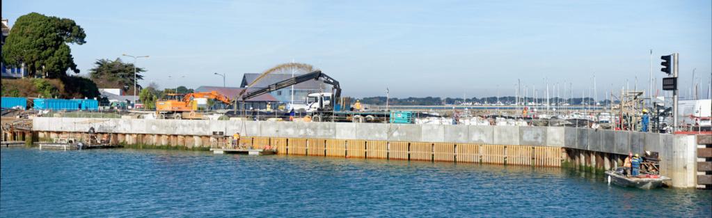 Chantier Port Haliguen Quiberon  2018 + 2019 ! - Page 6 Dsc_5518
