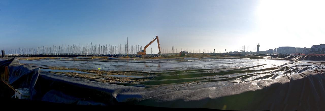 Chantier Port Haliguen Quiberon  2018 + 2019 + 2020 ! - Page 6 Dsc_5634