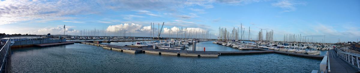 Chantier Port Haliguen Quiberon  2018 + 2019 ! - Page 6 Dsc_5738