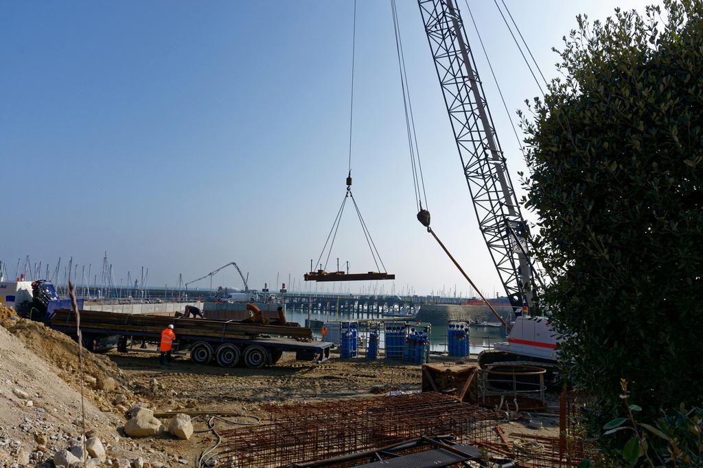 Chantier Port Haliguen Quiberon  2018 + 2019 + 2020 ! - Page 6 Dsc_5918