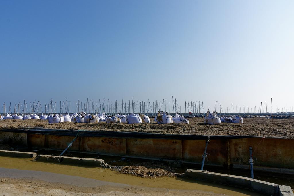 Chantier Port Haliguen Quiberon  2018 + 2019 ! - Page 6 Dsc_5925