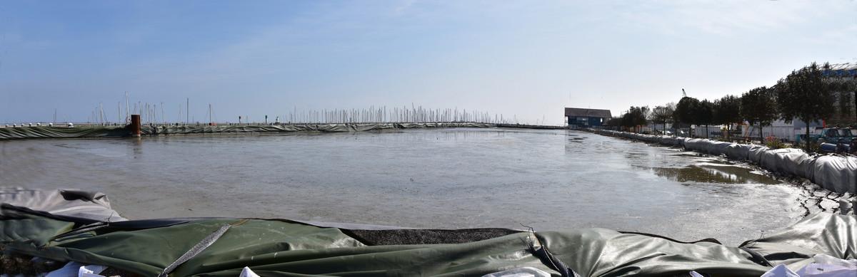 Chantier Port Haliguen Quiberon  2018 + 2019 ! - Page 6 Dsc_6011