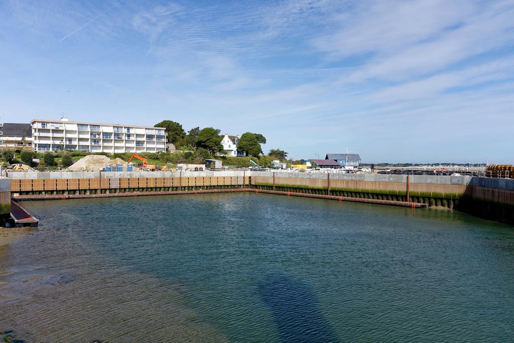 Chantier Port Haliguen Quiberon  2018 + 2019 + 2020 ! - Page 7 Dsc_6214