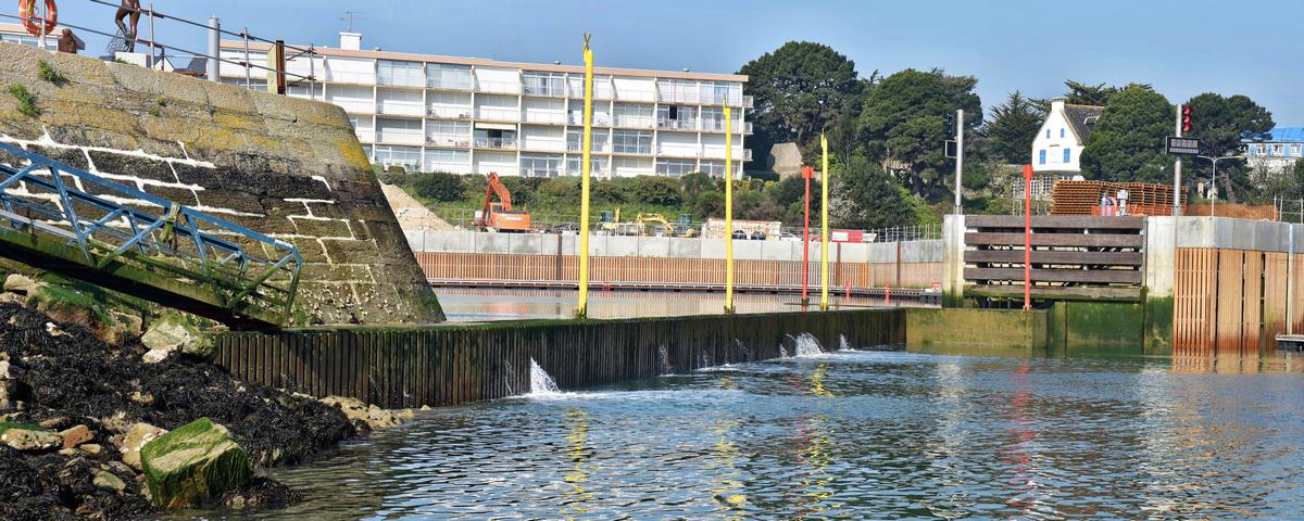 Chantier Port Haliguen Quiberon  2018 + 2019 + 2020 ! - Page 7 Dsc_6222