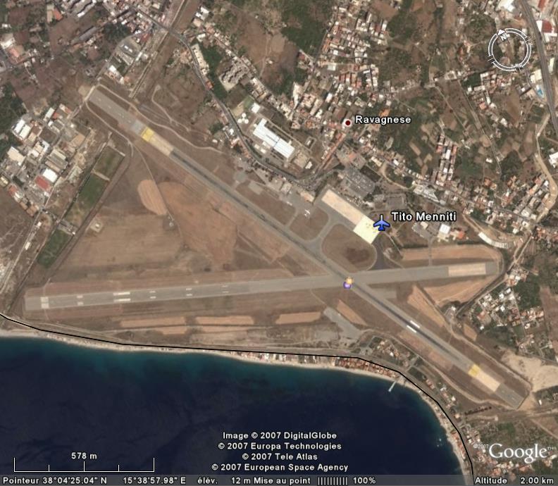 Aéroports - Page 6 Reggio10