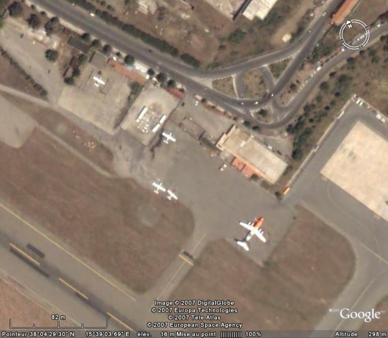 Aéroports - Page 6 Reggio11