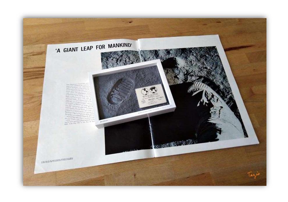 Apollo 11 - Objets anniversaire 1image10