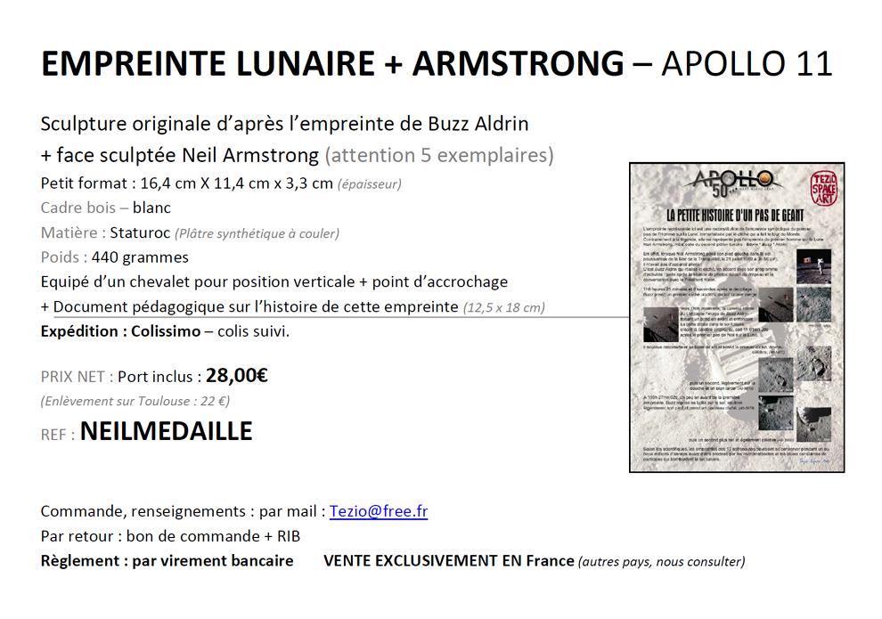 Apollo 11 - Objets anniversaire 3_text10