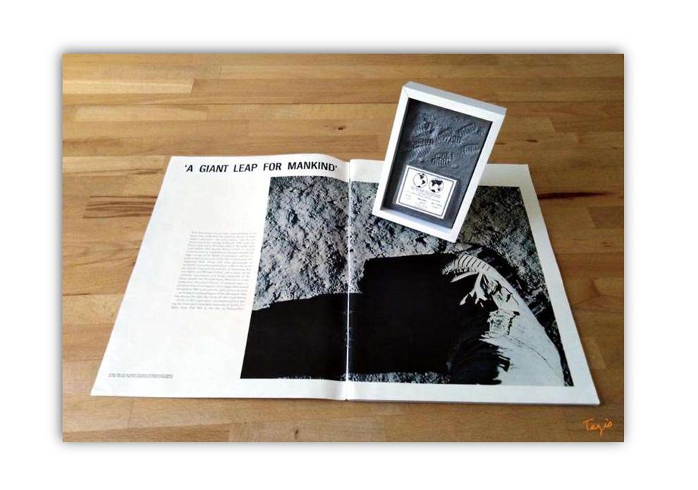 Apollo 11 - Objets anniversaire 4_imag10