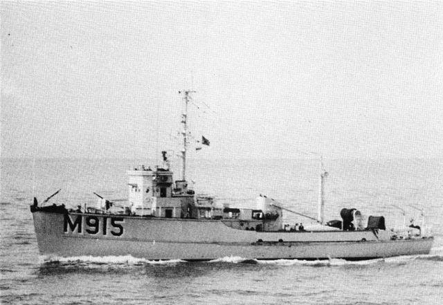 M915 ARLON 11911810