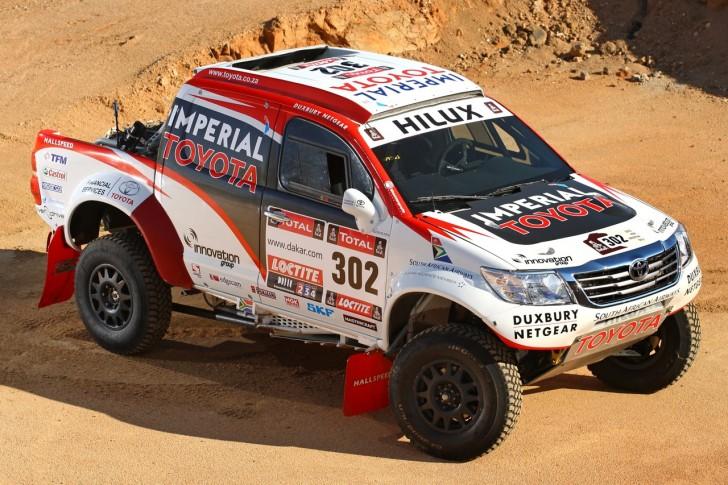 [Evènement] DAKAR 2013 Dakar-10