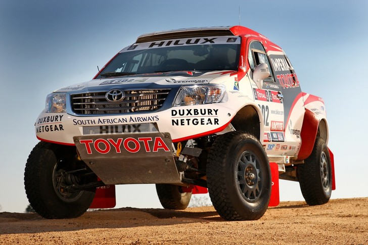[Evènement] DAKAR 2013 Dakar-11