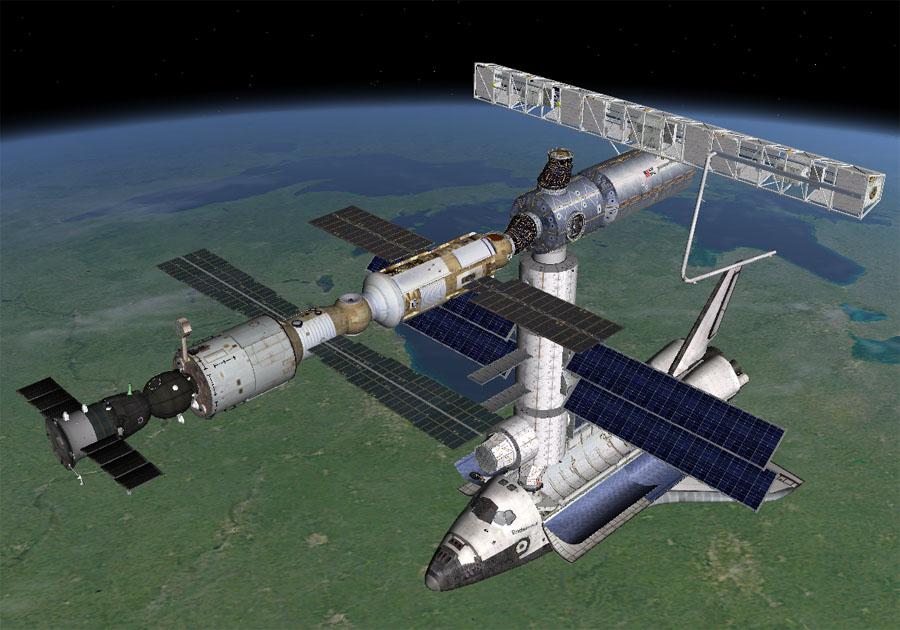 [Orbiter] ma station spatiale internationale Celestra 2 Celest10