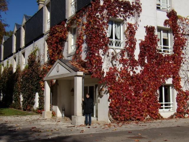 Chateau de Nantilly Pa200011