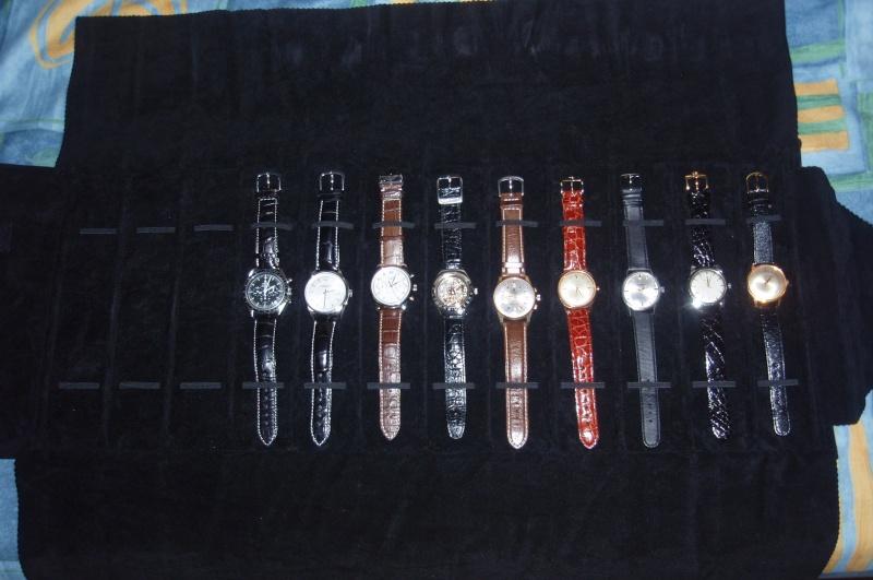 Probleme avec ma boite à montres et ses coussins Pb110010