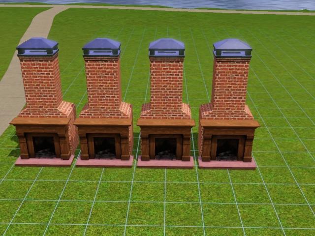 [Sims 3] Créer des effets spéciaux directement dans le jeu! Screen11