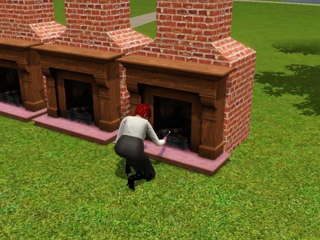 [Sims 3] Créer des effets spéciaux directement dans le jeu! Screen13