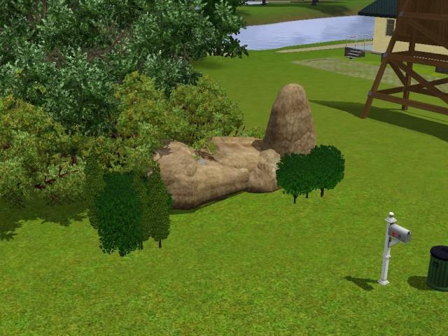 [Sims 3] Créer des effets spéciaux directement dans le jeu! Screen14