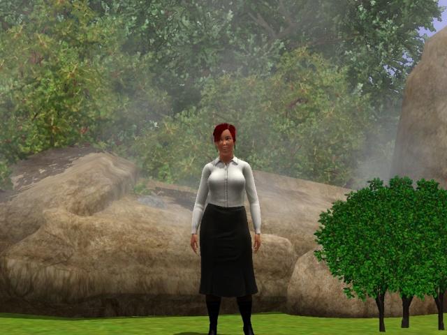 [Sims 3] Créer des effets spéciaux directement dans le jeu! Screen15