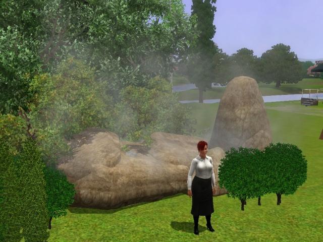 [Sims 3] Créer des effets spéciaux directement dans le jeu! Screen16