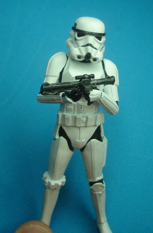 STAR WARS  STORMTROOPERS Dsc02711