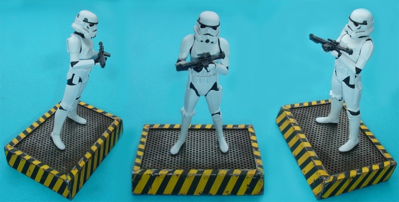 STAR WARS  STORMTROOPERS Fin10