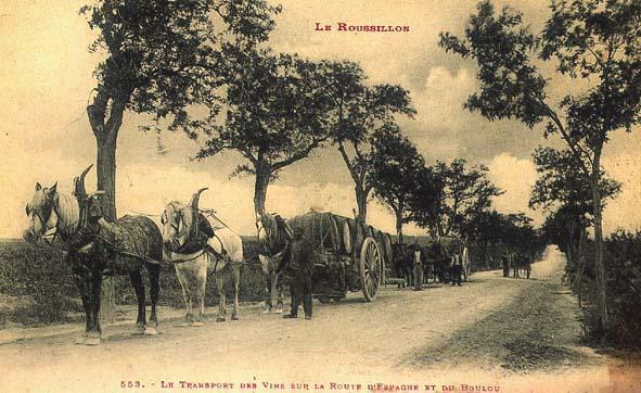 photos anciennes de Maureillas 05110