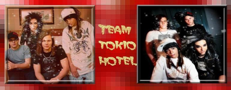 Team Tokio Hotel