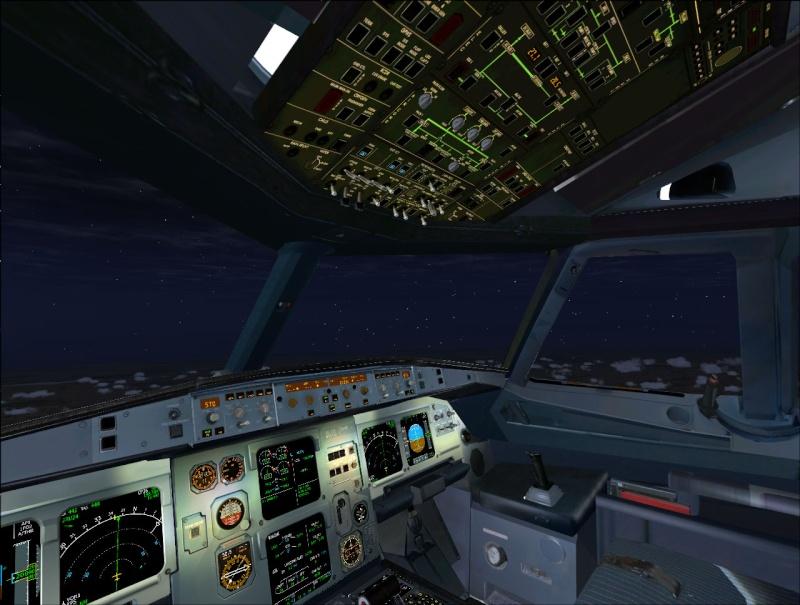 A321 Kafly Kafly910