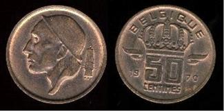 Símbolos e iconos de las monedas. - Página 2 Belgic11