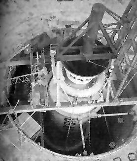 Ares V pourrait se voir ajouter un sixième moteur, et dépasser Saturn V en hauteur Aj26010