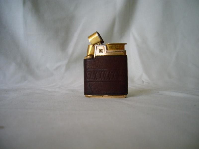 les briquets RONSON  d'Aurelien P1050123